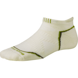 PhD Outdoor Light Micro Sock - Women's Natural, M