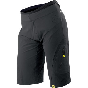 Stratos Shorts Black, XL - Excellent
