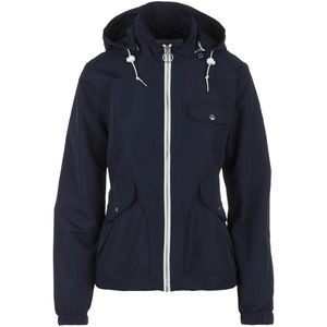 Rochester Rain Jacket - Women's Navy, S - Excellent