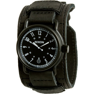 Axe Watch All Black, One Size - Like New