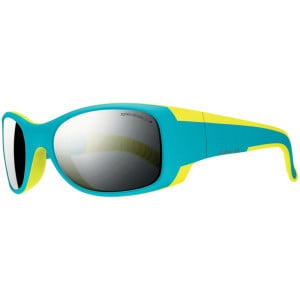 Booba Sunglasses - Kids' - Spectron 3+ Lens Blue/Yellow, One Size - Ex