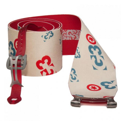 G3 MOMIX CLIMBING SKINS - 100MM - Extra Long - FALL 2014