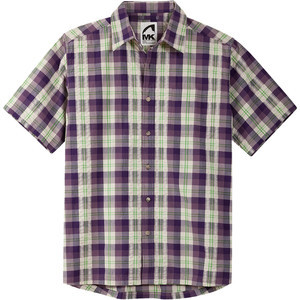 Deep Creek Crinkle Shirt - Short-Sleeve - Men's Eg