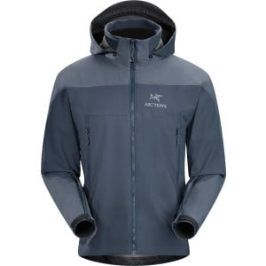 Venta SV Softshell Jacket - Men's Nighthawk, XL -