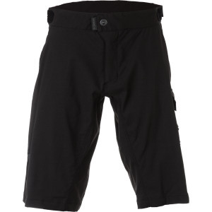 Lowline II Short - Men's Blacktastic, S - Good