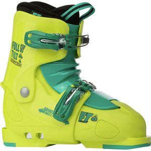 Growth Spurt Ski Boot - Kids' One Color, L - Like New
