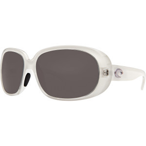 Hammock Polarized Sunglasses - Costa 580 Polycarbonate Lens - Women's