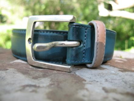 Nice Paul Smith Leather Belt