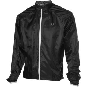 P.R.O. Barrier Lite Jacket  Black/White, XL - Exce