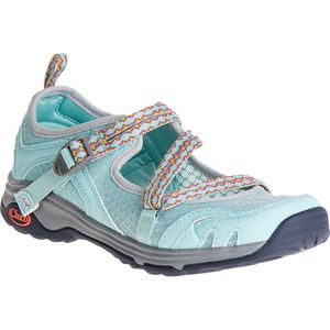 Outcross Evo MJ Water Shoe - Women's Quito Blue, 7.5 - Excellent