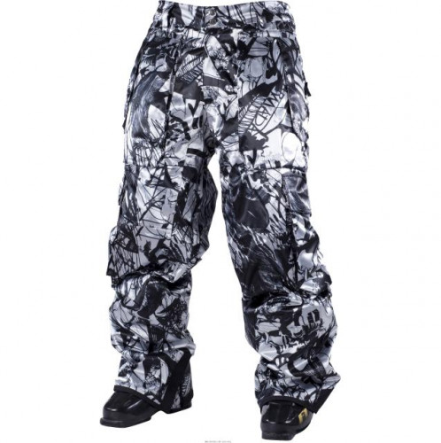 Armada 5 AM Shell Pant - Delirium XL