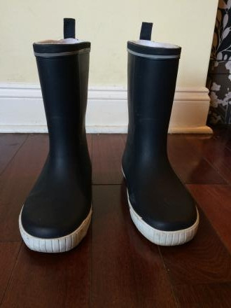 Tretorn Skerry Rain Boot Size 37 (womens 6-7)