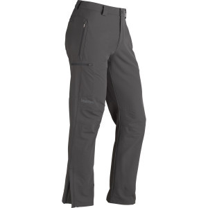 Scree Softshell Pant - Men's Slate Grey, 34/Reg - Excellent