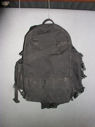 BLACKHAWK Backpack Almost New
