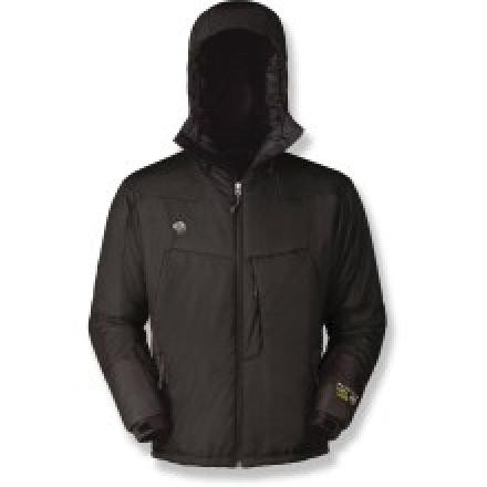 Mtn Hardwear Hooded Compressor Jacket, Men's M