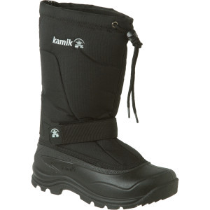 Greenbay 4 Boot - Women's Black, 9.0 - Like New