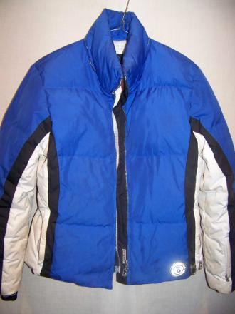 Bogner Down Puffy Ski Coat Jacket, WM Medium 10