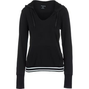 Dri-Fit Pullover Hoodie - Women's Black, M - Excellent