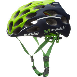 Mixino Movistar Team Helmet Movi Blue, L - Like Ne