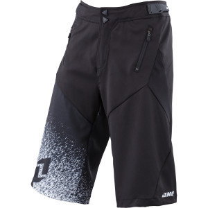 Intel Men's Shorts Noise Black, 38 - Excellent