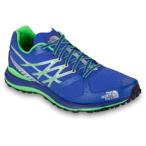 Ultra Trail Running Shoe - Men's Honor Blue/Power