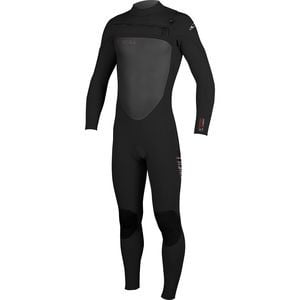 Superfreak FZ 4/3 Wetsuit - Youth  Blk/Blk/Blk, 14 - Like New
