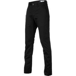 Week-End Pant - Men's Black, 36 - Excellent