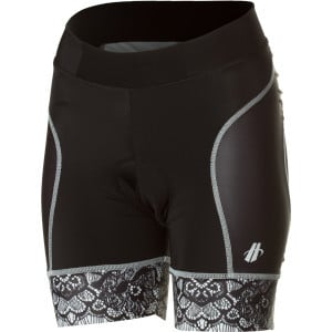 Chantilly Women's Shorts Black, S - Excellent