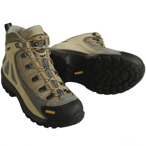 Asolo Womens Hiking Boots Size 8