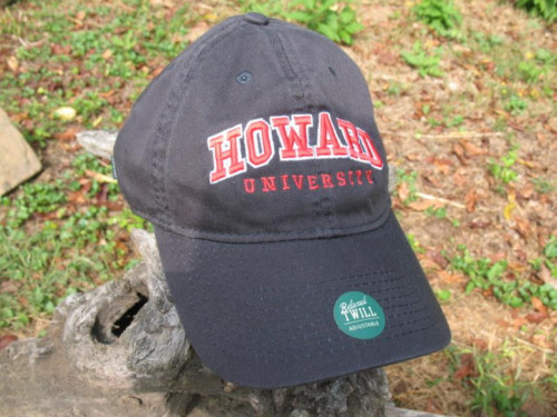 New Howard University Cap