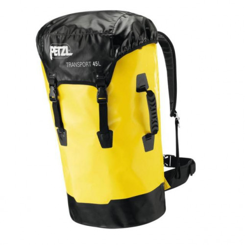 Petzl Transport 45 L Unused NEW Canyoneering Pack