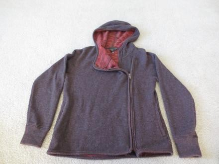Royal Robbins Zip Sweater