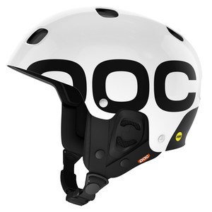 Receptor Backcountry MIPS Helmet Hydrogen White, L - Good