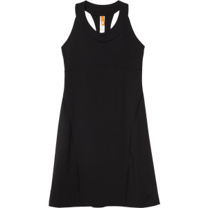 City Adventure Dress - Women's Lucy Black, M - Lik