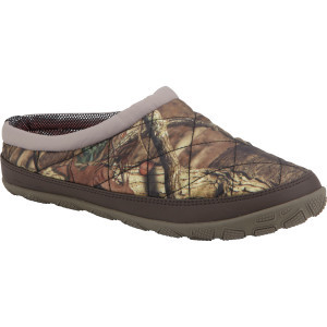 Packed Out Omni-Heat Slipper Camo - Women's Tusk/C
