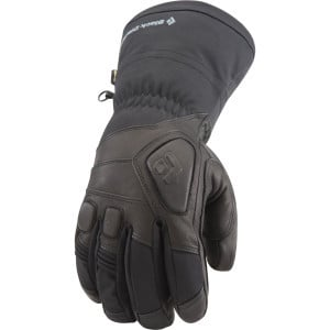 Guide Glove - Women's Black, XS - Excellent