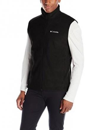 New- Columbia Steens Mountan Fleece Vest