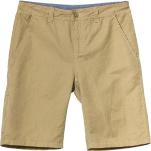 Easystreet Short - Men's True Khaki, 34 - Excellen