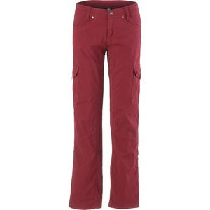 Splash Roll-Up Pant - Women's Syrah, 16 - Fair