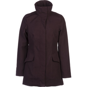 Ana Insulated Jacket - Women's Cabernet, L - Excel