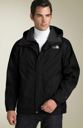 North Face Zeus Triclimate Jacket