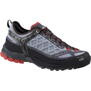 Firetail EVO GTX Hiking Shoe - Women's Moon/Poppy