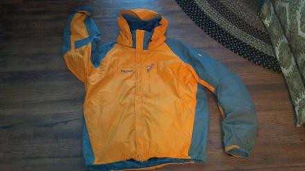 Marmot Jacket - Gore-Tex - XL