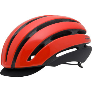 Aspect Helmet Glowing Red, L - Excellent