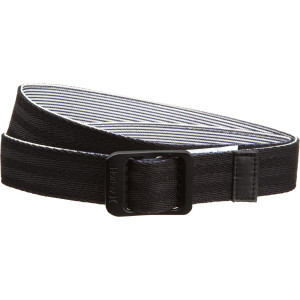 State Web Belt Black, One Size - Like New