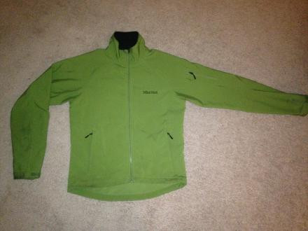 Marmot Approach Softshell Jacket - Size Small