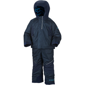 Whirlinator Set Snow Suit - Toddler Boys' Collegia