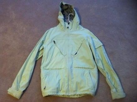 Burton Shrike Jacket - Small Men