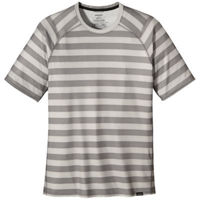 Patagonia Men's Capilene 1 Silkweight Graphic Tee