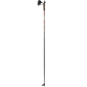 CC 2.6 Carbon Ski Pole Red, 155cm - Excellent